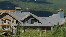 Hotel SILVER CREEK LODGE - Canmore