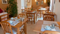 Breakfast room Sol Algarve