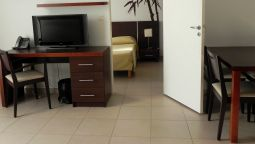 Junior suite Calypso Residence Services