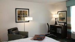 Kamers Hampton Inn Anderson-Alliance Business Park SC