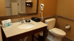 Room Hampton Inn - Suites Bastrop TX