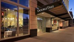 Hotel DoubleTree Suites by Hilton Detroit Downtown - Fort Shelby - Detroit (Michigan)