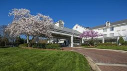 Hotel DoubleTree Raleigh Durham Airport at Research Triangle Park - Durham (North Carolina)