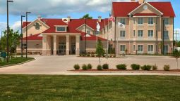 Hotel Homewood Suites by Hilton Decatur-Forsyth - Forsyth (Illinois)