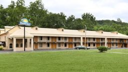 DAYS INN HARRIMAN - Harriman (Tennessee)