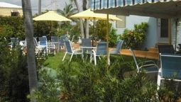 Hotel OCEAN DRIVE VILLAS - Hollywood (Florida)