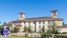 Sleep Inn & Suites Bush Intercontinental - IAH East - Humble (Texas)