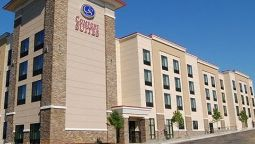 Hotel Comfort Suites Lake Norman - Huntersville