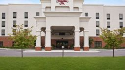 Hampton Inn Jacksonville-Anniston Area AL