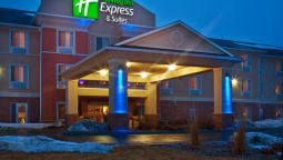 Exterior view Holiday Inn Express & Suites COUNCIL BLUFFS - CONV CTR AREA