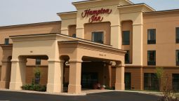Exterior view Hampton Inn Dandridge