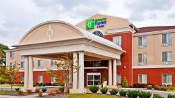 Exterior view Holiday Inn Express & Suites DICKSON