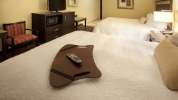 Kamers Hampton Inn - Suites Seattle-Federal Way