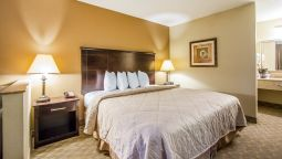 Kamers Quality Inn & Suites Greenville