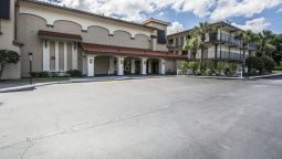 Quality Inn & Suites By the Parks - Kissimmee (Florida)