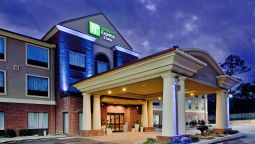 Holiday Inn Express & Suites LAUREL - Laurel (Mississippi)