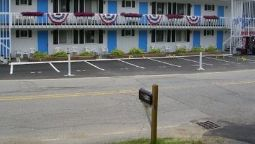 Exterior view WEIRS BEACH MOTEL AND