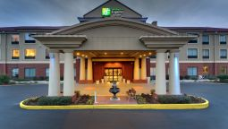 Buitenaanzicht Holiday Inn Express & Suites LAUREL