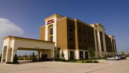 Buitenaanzicht Hampton Inn - Suites Houston-League City TX