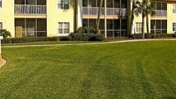Exterior view Port St. Lucie Sheraton PGA Vacation Resort