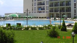 Exterior view Festa Pomorie Resort