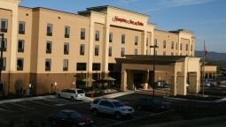 Hampton Inn and Suites Woodstock - Woodstock (Virginia)