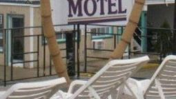 MONACO MOTEL - Wildwood (New Jersey)