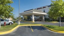 Hampton Inn Woodbury - St Paul (Minnesota)
