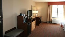 Room Hampton Inn and Suites- Spokane Valley