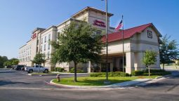 Exterior view Hampton Inn - Suites Schertz