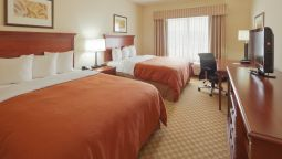 Room COUNTRY INN SUITES SARALAND