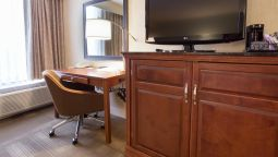 Kamers Hampton Inn St Louis-Airport