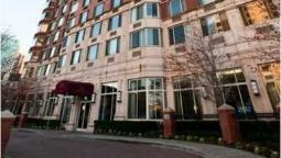 Hotel Marbella formerly CHURCHILL AT WASHINGTON BLVD - Jersey City (New Jersey)