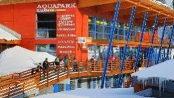 Exterior view Aquapark