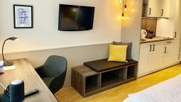 Zeitwohnhaus Suite Hotel & Serviced Apartments Superior - Erlangen
