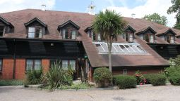Hotel Ellington Lodge at The Concorde Club - Southampton