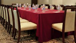 Conference room Mercure Al Khobar Hotel
