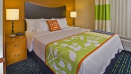 Room Fairfield Inn & Suites Raleigh-Durham Airport/Brier Creek