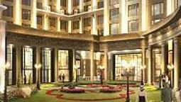 Hotel The Leela Palace New Delhi - Delhi