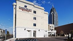 Hotel Candlewood Suites MOBILE-DOWNTOWN - Mobile (Alabama)