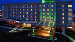 Holiday Inn DETROIT METRO AIRPORT - Romulus (Michigan)