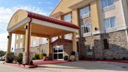BEST WESTERN PLUS COLUMBIA INN - Columbia (Missouri)
