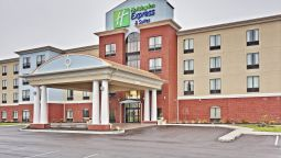 Holiday Inn Express & Suites NEW PHILADELPHIA - New Philadelphia (Ohio)