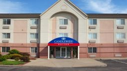 Exterior view Candlewood Suites SLIDELL NORTHSHORE