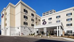 Buitenaanzicht Candlewood Suites MOBILE-DOWNTOWN
