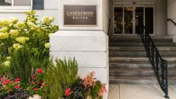Exterior view Candlewood Suites MOBILE-DOWNTOWN