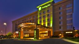 Exterior view Holiday Inn DETROIT METRO AIRPORT