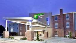 Buitenaanzicht Holiday Inn Express & Suites NORTH KANSAS CITY