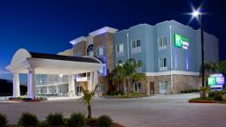 Exterior view Holiday Inn Express & Suites ROCKPORT - BAY VIEW