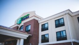 Exterior view Holiday Inn Express & Suites MORTON PEORIA AREA